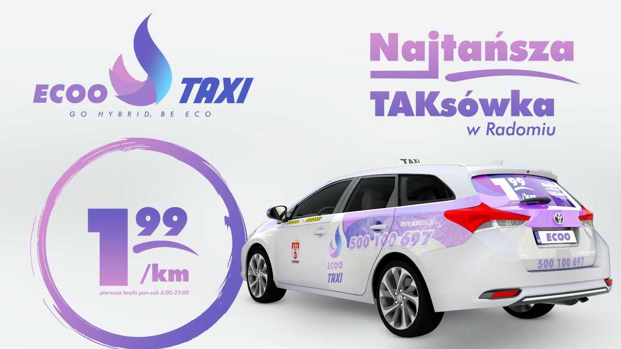 Taksówka Radom